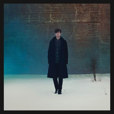 James Blake-Overgrown [Deluxe Edition]