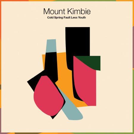 Mount Kimbie 1